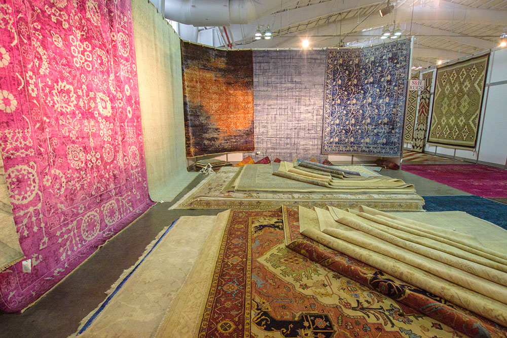 persian rugs in the usa