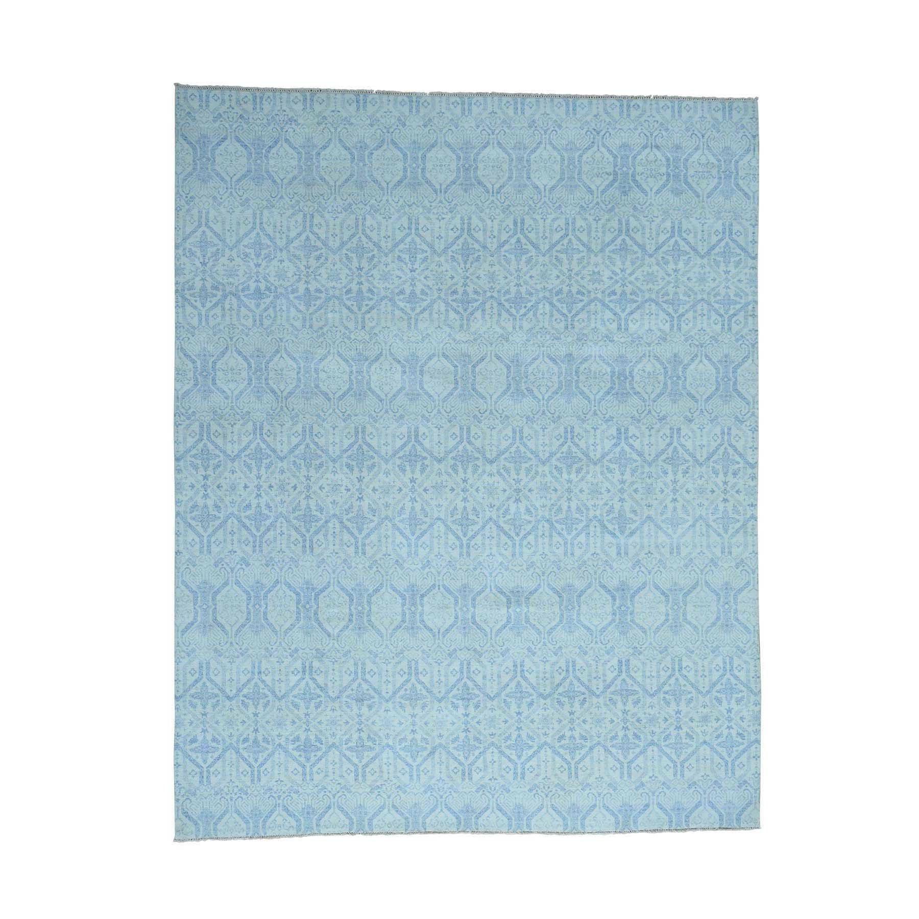Ikat And Suzani DesignRugs ORC312498