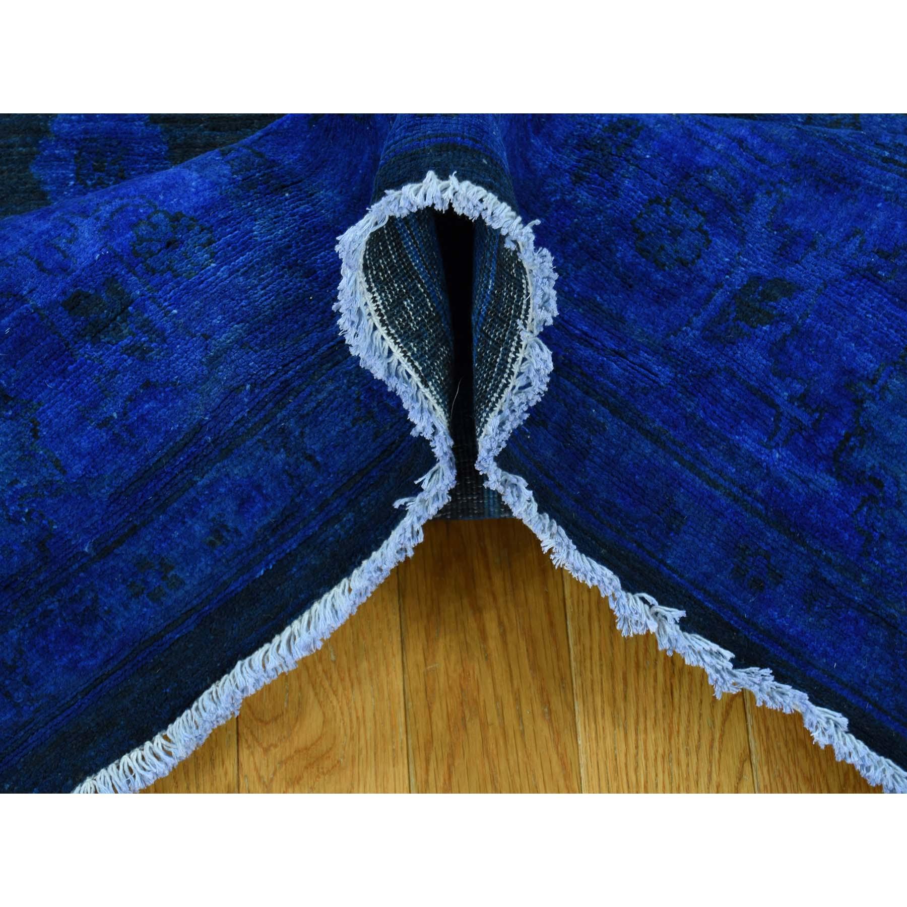 2-1 x3-2  Wool And Silk Heriz Design Grey Hand-Knotted Oriental Rug