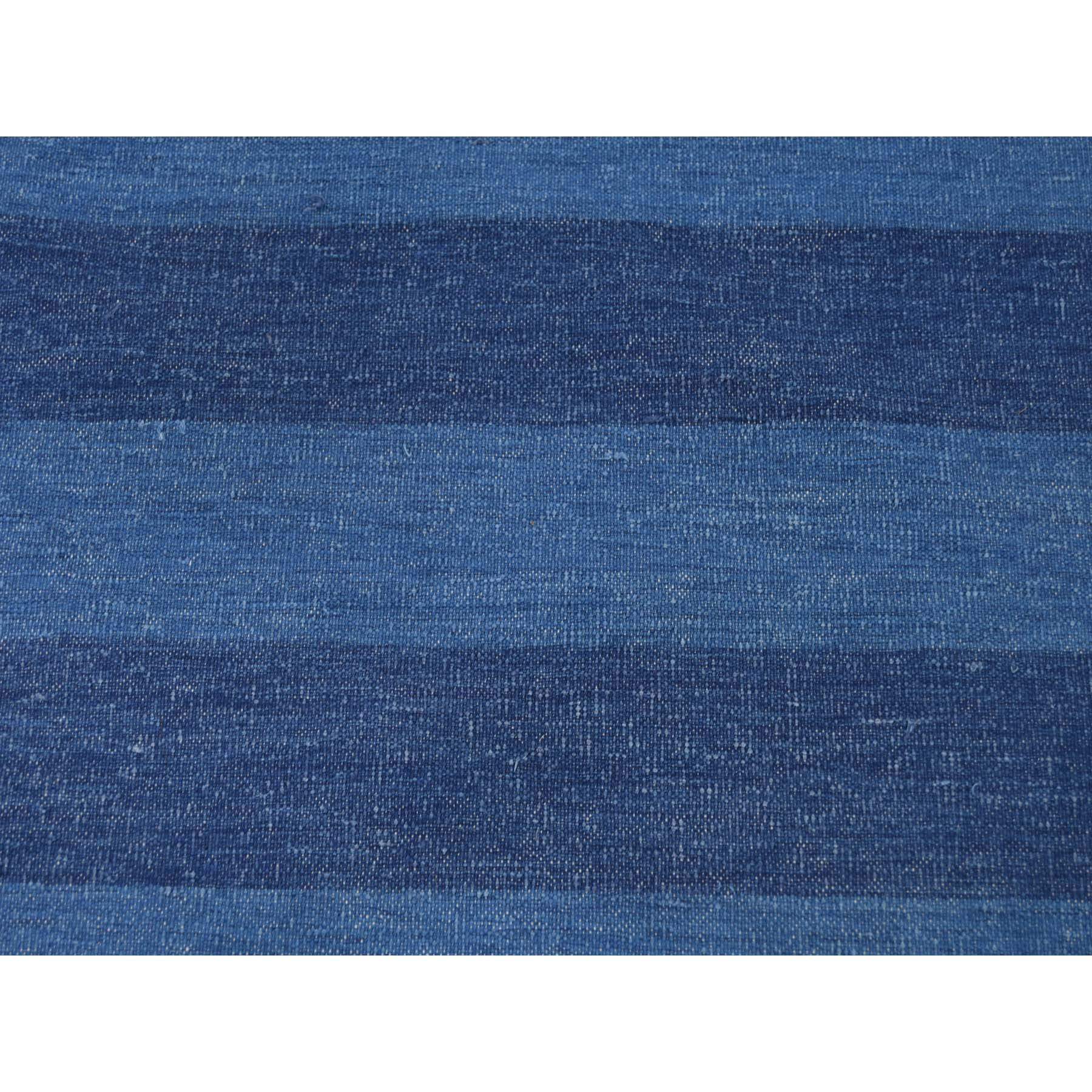 12-6 x14-9  Reversible Durie Kilim Oversize  Flat Weave Pure Cotton Hand Woven Oriental Rug