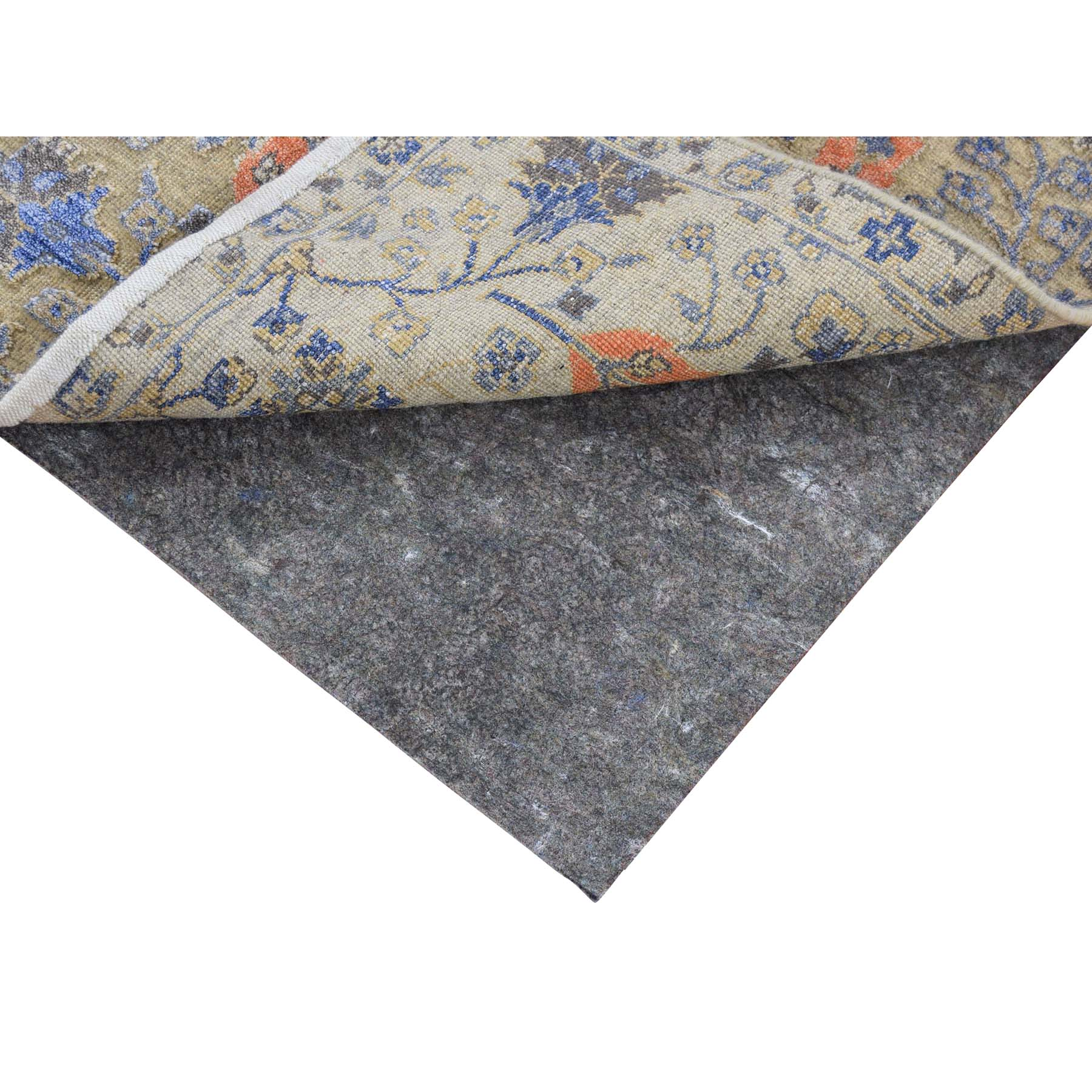 3/8  Thick High Quality Rug Pads (5- x 8-)