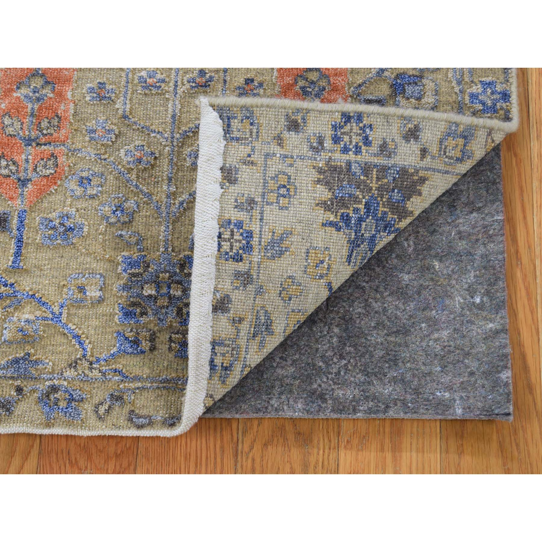 3/8  Thick High Quality Rug Pads (8- x 11-)