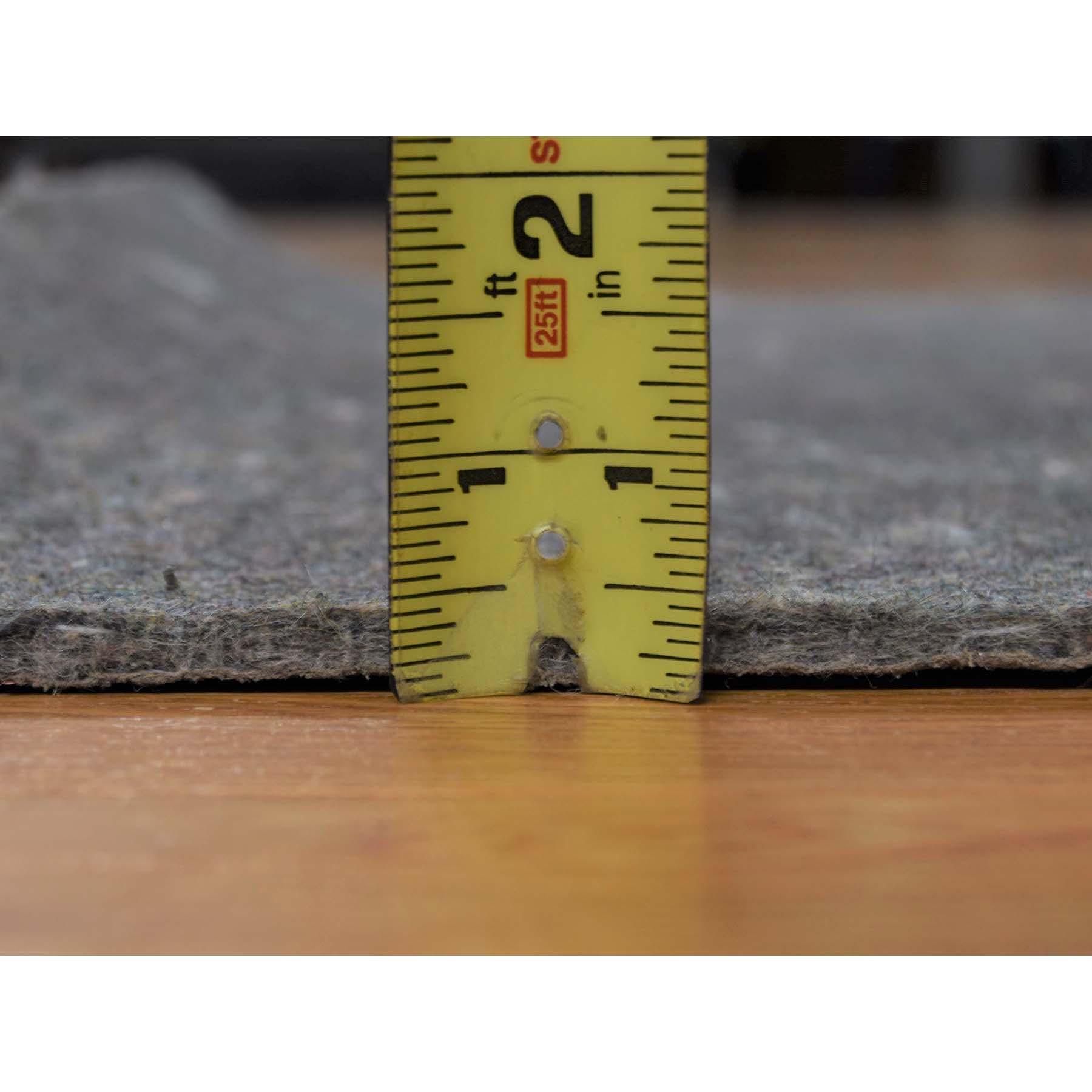 3/8  Thick High Quality Rug Pads (8- x 11-)