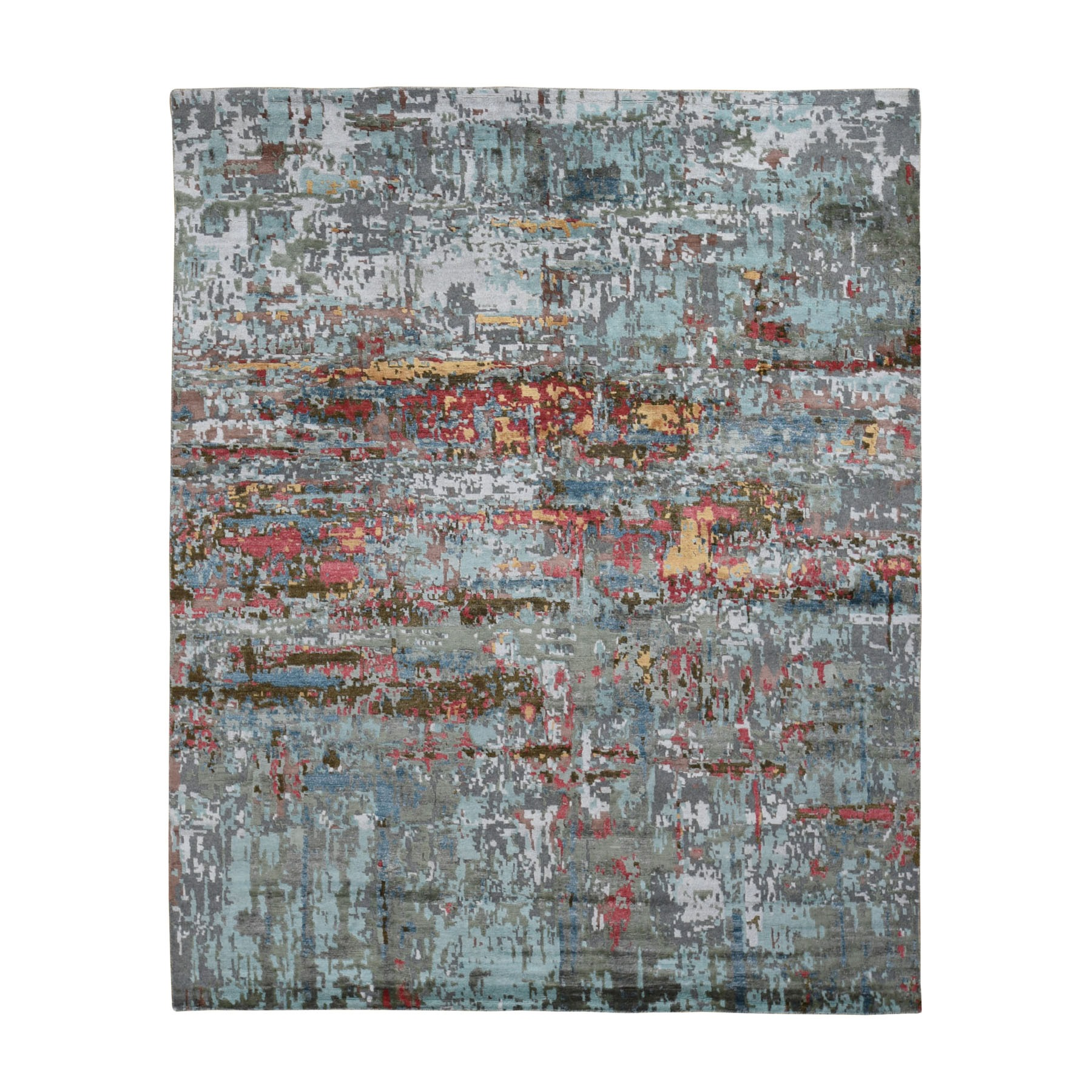 Modern & Contemporary Rugs LUV444159