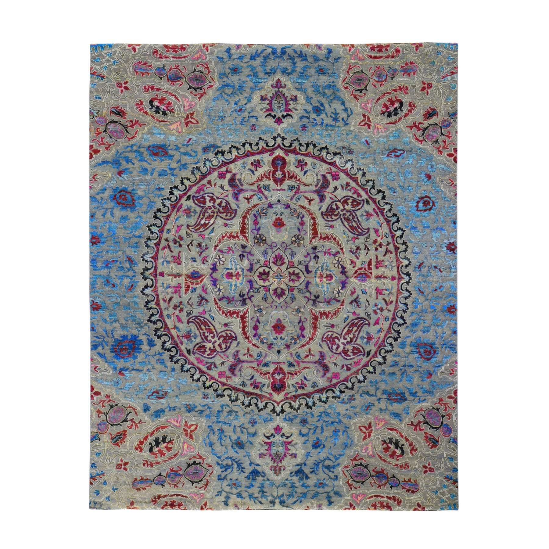 transitional rugs LUV444573