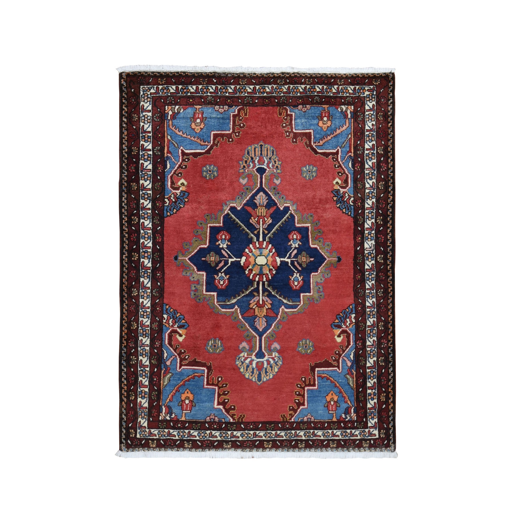 Hand Knotted Oriental Rugs Persian