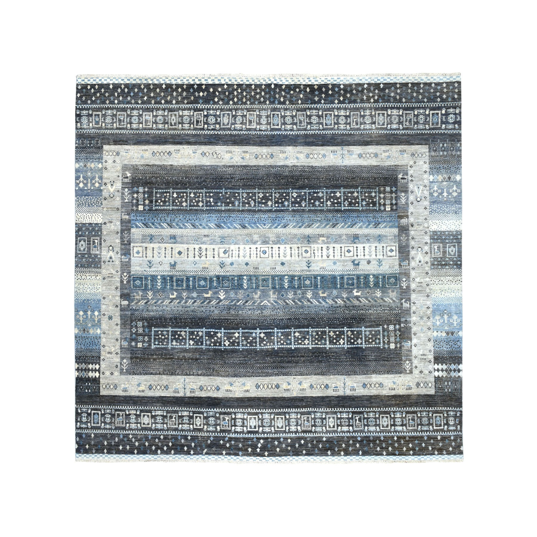 Tribal & GeometricRugs ORC460863
