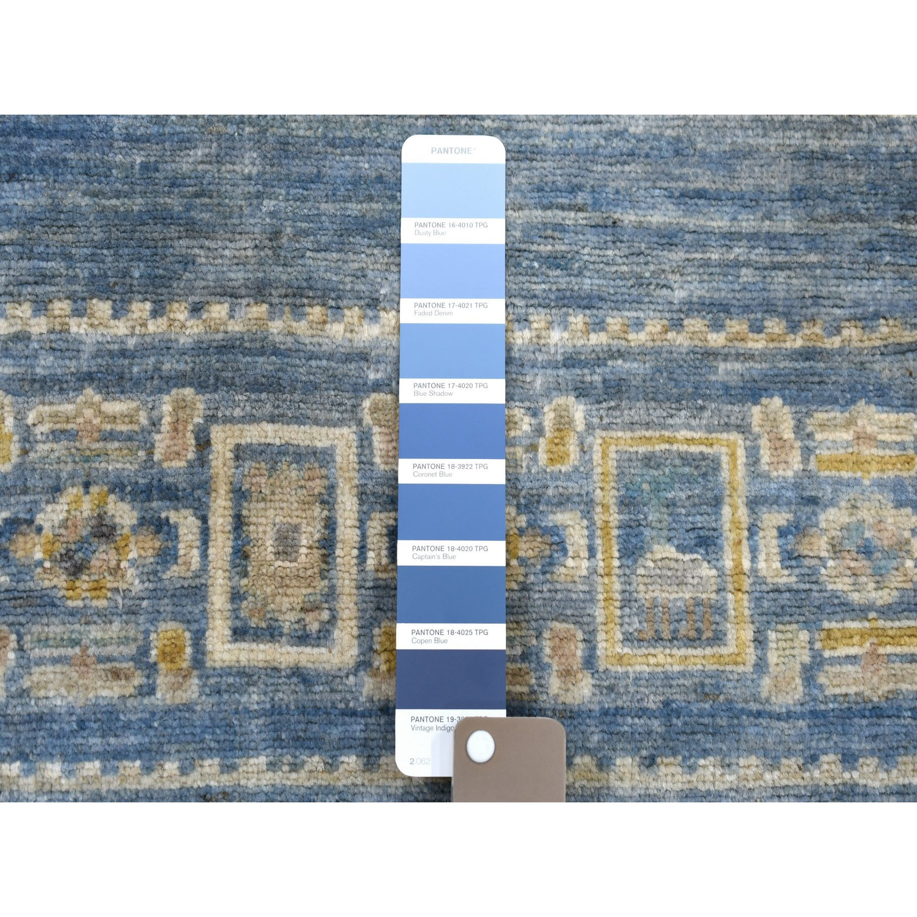 6-8 x9-10  Pure Wool Kashkuli Gabbeh Pictorial Hand-Knotted Oriental Rug