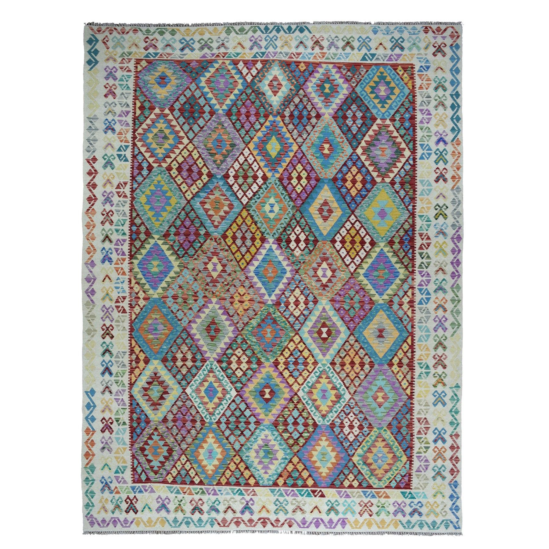 Flat Weave - Merchants Of Asia