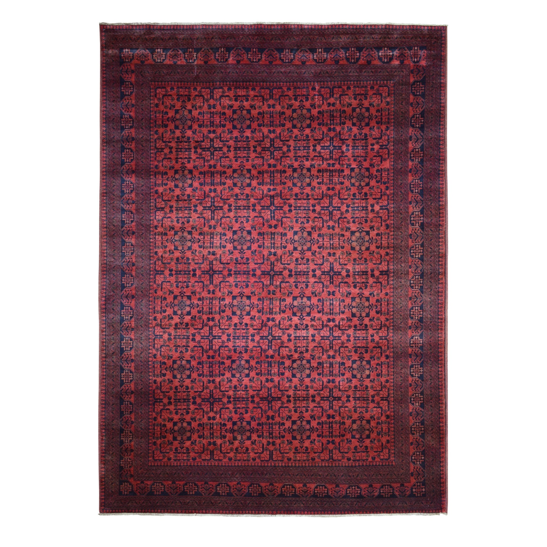 Tribal & GeometricRugs ORC498168
