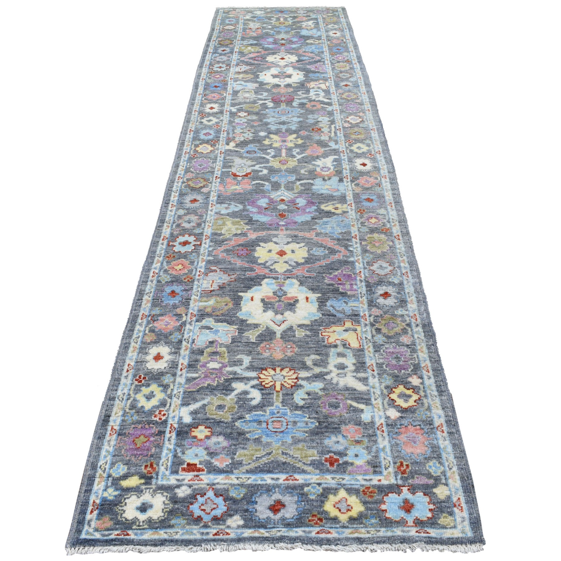 Oushak And PeshawarRugs ORC506007
