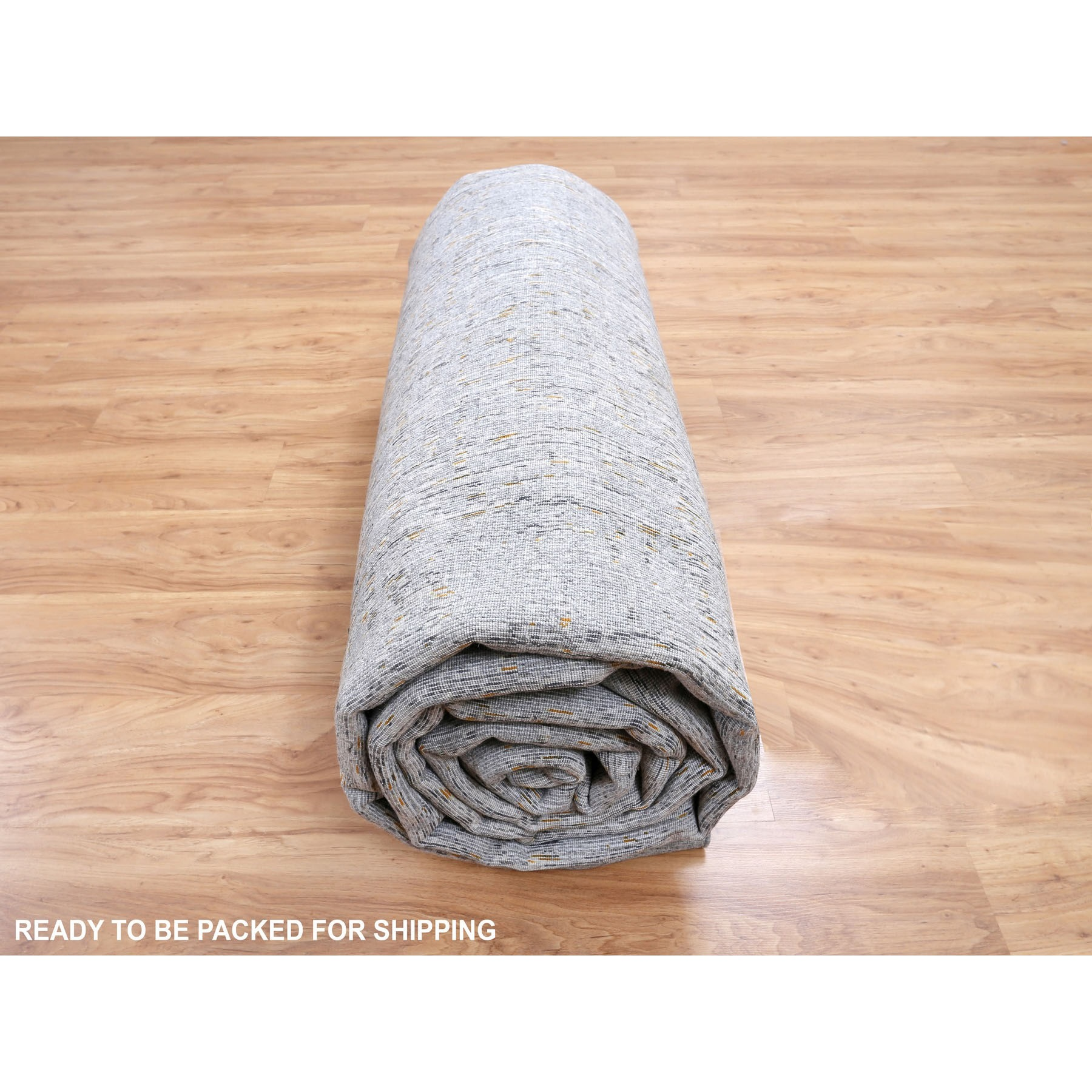 9-10 x14-1  Fine jacquard Hand Loomed Modern Wool and Art Silk Oriental Rug